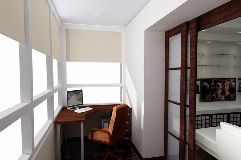 Остекление балконов лоджий под ключ. основные факторы..