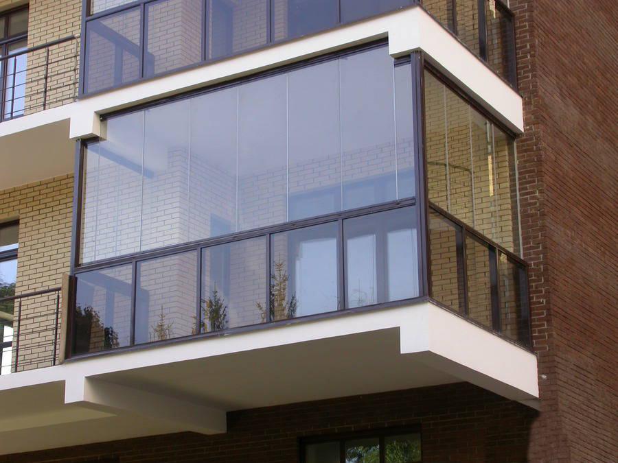 Виды балконов в нижнем новгороде - балконы и лоджии.